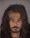my mugshot - 6/19/99, lane county jail
