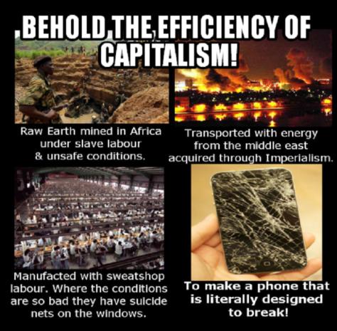 consumercide