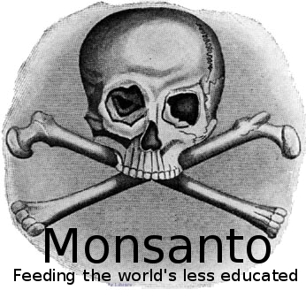 in addition to monsanto's attempts to monopolize the world's food supply with genetic monstrosities, financial speculators - the same people who wrecked the world's economy - are now using the same shady dealings with food commodities. expect food to sit, rotting in warehouses, as speculators hold on to them unless the prices go soaring.