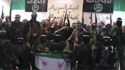 article at National Review Online here: http://www.nationalreview.com/articles/292904/al-qaeda-rebel-syria-john-rosenthal