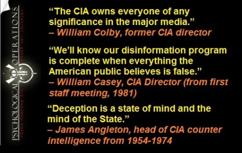 CIAdisinfo