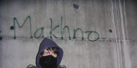 anarchists have a history of resisting fascists and other ultr-nationalists in the ukraine.