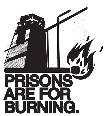 burnPrisons
