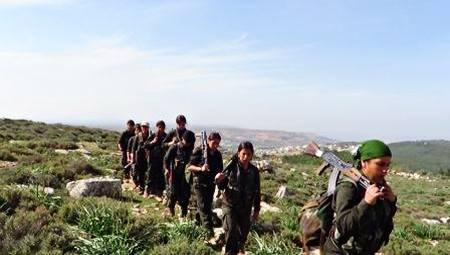kobaneSoldiers
