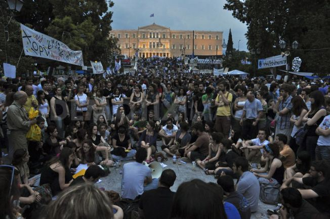 assembly movement creates space for autonomy in greece