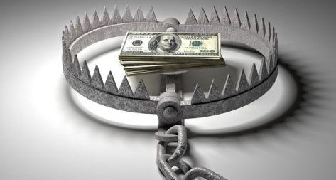 moneyTrap